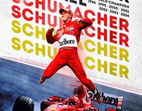Michael 'Air' Schumacher
