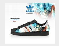 Superstar II - CTR Shoes