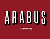 Arabus Extra Caffeine
