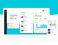 Maghsala - Car Wash App