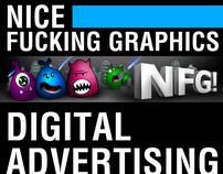 Nice Fucking Graphics Header