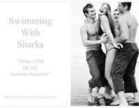Swimming With Sharks Editorial