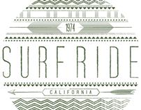 Surfride Design