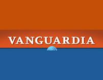 Vanguardia / mobile