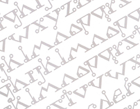 Archetype. Font