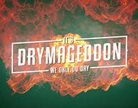 Mitchum's Drymageddon
