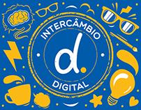 Intercâmbio Digital