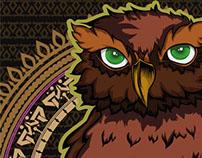 Owly Owly