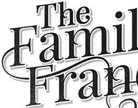 The Family Francis - Band Logo