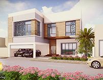 Proposed Villa 20