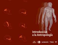 """""""InformaT"""" Introducción a la Antropología"""