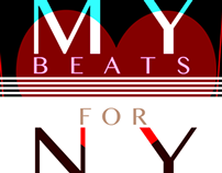 My Heart Beats for NY