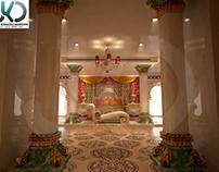 Luxurious Persian Suite