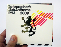 Gatecrasher Club Anthems
