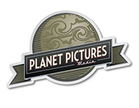 Planet Pictures Logo