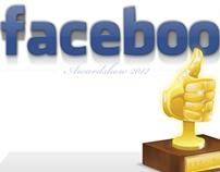 Facebook award