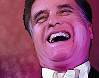 Mitt Romney-Occupy that, Suckers!