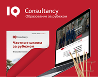 IQ Consultancy - education school design