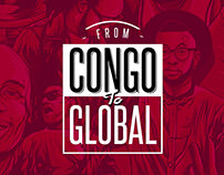 From Congo to Global