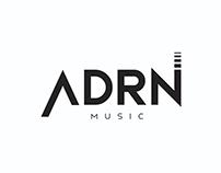 DJ Logo Design