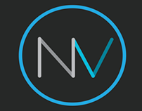 Negovan Vidiner photography logo