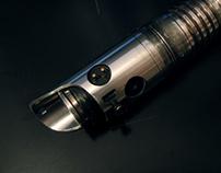 Custom Lightsaber Project