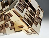 Rubik's Del Fascio
