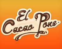 Facebook App El Cacao Pone