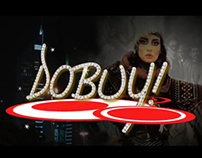 DOBUY - THE FABRIC OF FAITH