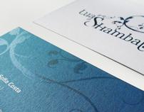 Lua de Shambala - Branding & Website