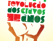 25 Abril '07 Poster