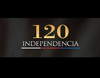 120 Independencia