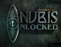 ANUBIS UNLOCKED