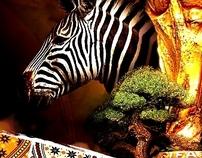 Kenako Africa - Zulu Queen