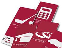 CIL brochures