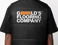 GOLD'S FLOORING COMPANY