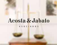 ACOSTA & JABATO