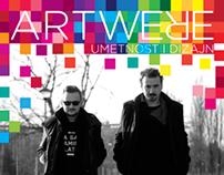 ARTWERE - umetnost i dizajn