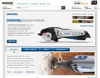 Dremel Products Brandstore
