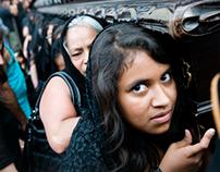 Semana Santa in Antigua Guatemala