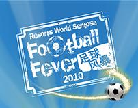 Football Fever 2010