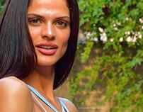 Model:Jamila Ximendes Session I
