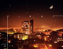 Pirot Calendar 2013