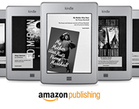 Kindle by Amazon.com