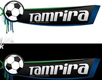 tamrira.com | official new logo