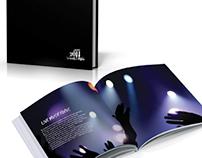 """Book """" Le Notti del Mito """" 2011"""