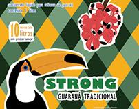 Guaraná Strong