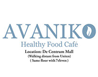 Avaniko Logo .