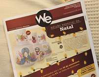 Jornal We