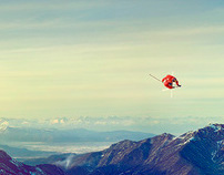 Red Bull - Jon Olsson